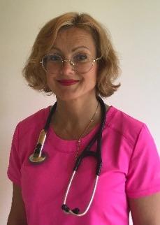Dr. Diana Elviha